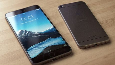 Cach phan biet iPhone 7 dung chip mang Intel va Qualcomm - Anh 1