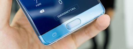 WSJ: Viec Samsung gap gap thu hoi Note 7 da khien van de khong duoc khac phuc triet de - Anh 1