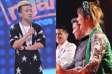 Hari Won khang dinh khong song bang tien cua ban trai Tran Thanh - Anh 1