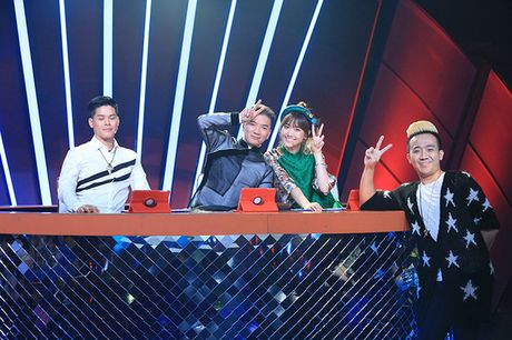 Hari Won khang dinh khong song bang tien cua ban trai Tran Thanh - Anh 3