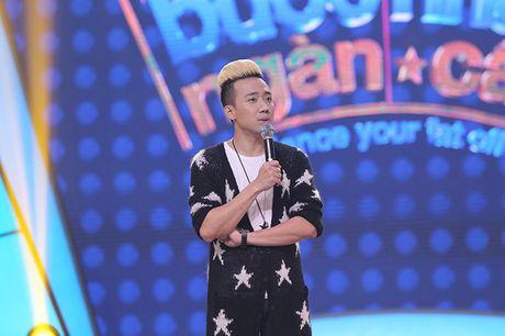 Hari Won khang dinh khong song bang tien cua ban trai Tran Thanh - Anh 4