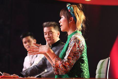 Hari Won khang dinh khong song bang tien cua ban trai Tran Thanh - Anh 6