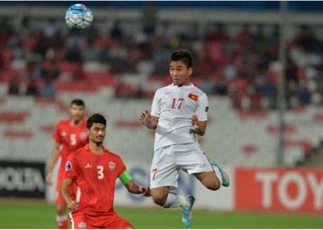 Chat Duc trong ky tich U19 Viet Nam - Anh 2