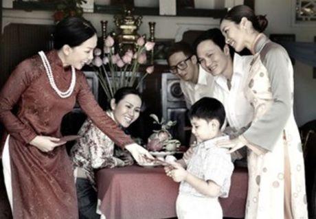 Khong de phai nhat van hoa ung xu cua nguoi Trang An - Anh 1
