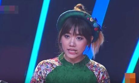 Hari Won chia se khong song bang tien cua Tran Thanh - Anh 1