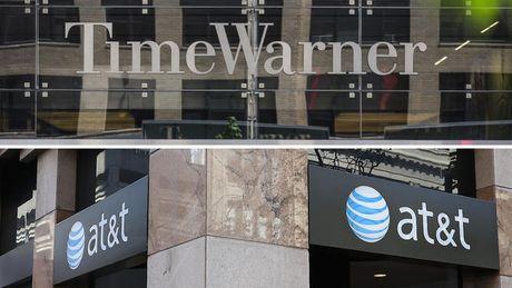 Tai sao AT&T thau tom Time Warner voi so tien khung? - Anh 1