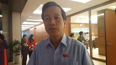 Bo truong LD len tieng viec gan 600 hoc vien tron trai o Dong Nai - Anh 1