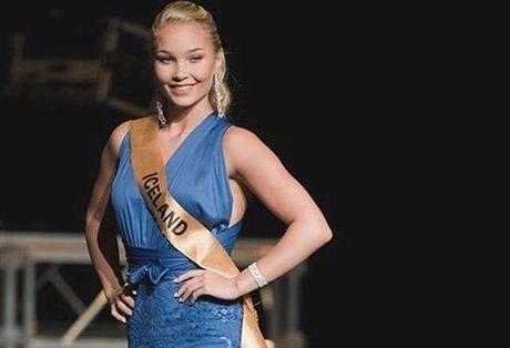Hoa hau Iceland bo thi Miss Grand International 2016 vi bi che beo - Anh 1