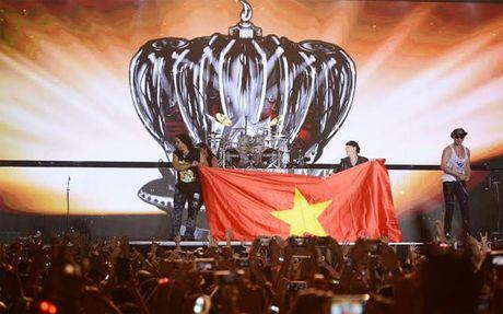 Dem cuoi cung cua Monsoon 2016: Scorpions chua gia - Anh 7