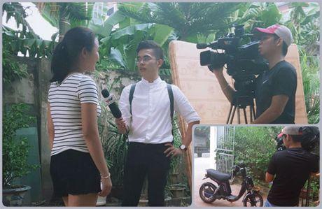 Bao dong tinh trang buon ban xe dien nhai tran lan - Anh 5