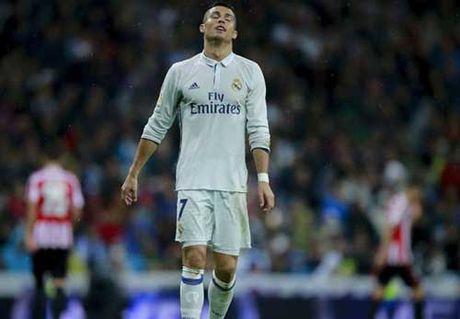 Tieu diem vong 9 Liga: Dinh cao Messi, vuc sau Ronaldo - Anh 2