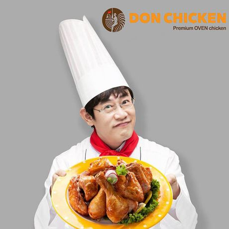 Nha hang DonChicken danh dau su xuat hien dau tien tai Ha Noi - Anh 1