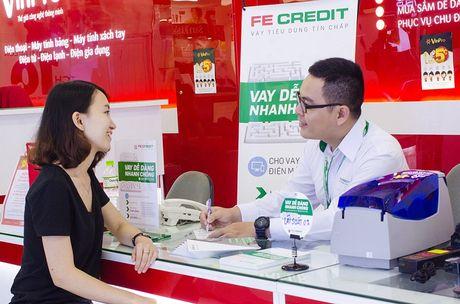 Thoa thuan lai suat: Nguyen ly song phang cua nen kinh te thi truong - Anh 2