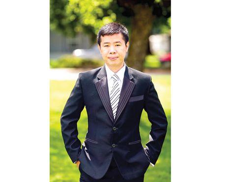 Khoi nghiep - Chap nhan thach thuc va song co ich - Anh 1