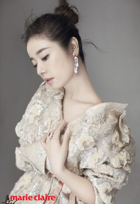 Lam Tam Nhu diu dang thanh khiet nhu suong mai - Anh 4