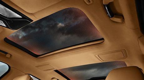 BMW 7 series Rose Quartz: Sang trong va dang cap - Anh 3