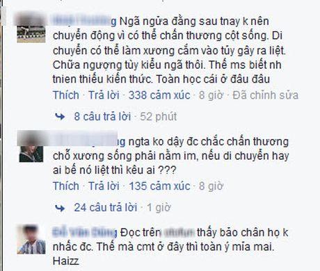 Thuc hu anh my nu nam ngua goi dien giua pho di bo o Ha Noi - Anh 3
