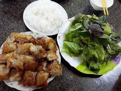 5 mon an gay thuong nho o Hai Phong - Anh 1
