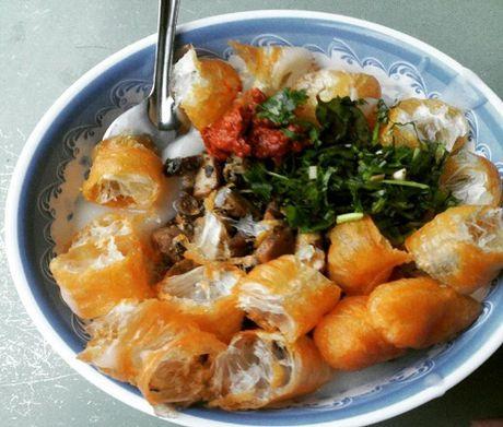 5 mon an gay thuong nho o Hai Phong - Anh 2