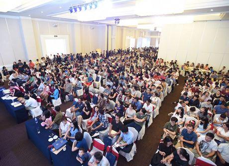 Du an Saigon South Residences: Hon 90% can ho da co chu ngay sau dot mo ban dau tien - Anh 1