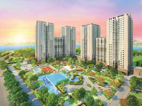 Du an Saigon South Residences: Hon 90% can ho da co chu ngay sau dot mo ban dau tien - Anh 2