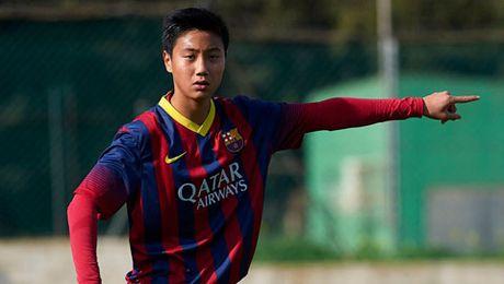 Nhung ngoi sao the gioi ma U19 Viet Nam co co hoi doi mat o U20 World Cup - Anh 2