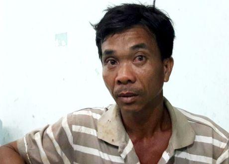 Nan nhan vu xa sung o Dak Nong: 'Nguoi chet, bi thuong nam la liet' - Anh 2
