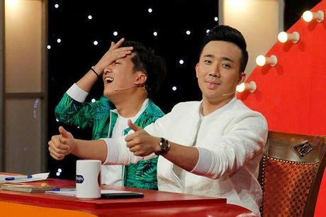 Ly do Tran Thanh, Truong Giang con ngoi nhieu gameshow duoc hai nghe si tiet lo - Anh 1