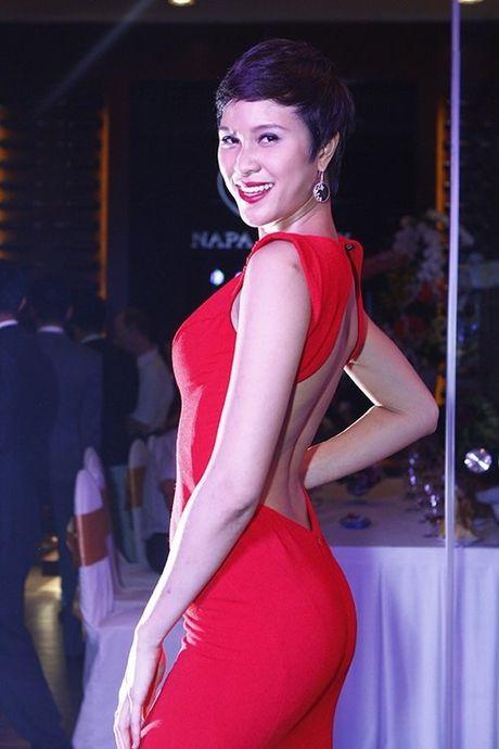 My nhan nao xung dang la 'de nhat vong 3' cua showbiz Viet? - Anh 17