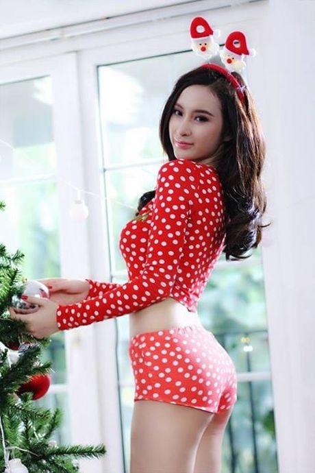 My nhan nao xung dang la 'de nhat vong 3' cua showbiz Viet? - Anh 19