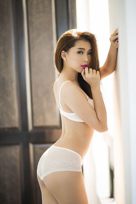 My nhan nao xung dang la 'de nhat vong 3' cua showbiz Viet? - Anh 4