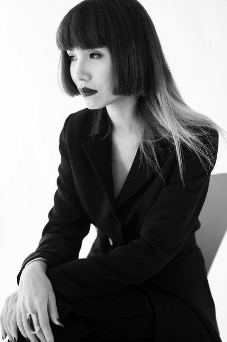 Giai ma nhung 'an so' dep, tai nang cua Vietnam International Fashion Week F/W 2016 - Anh 2