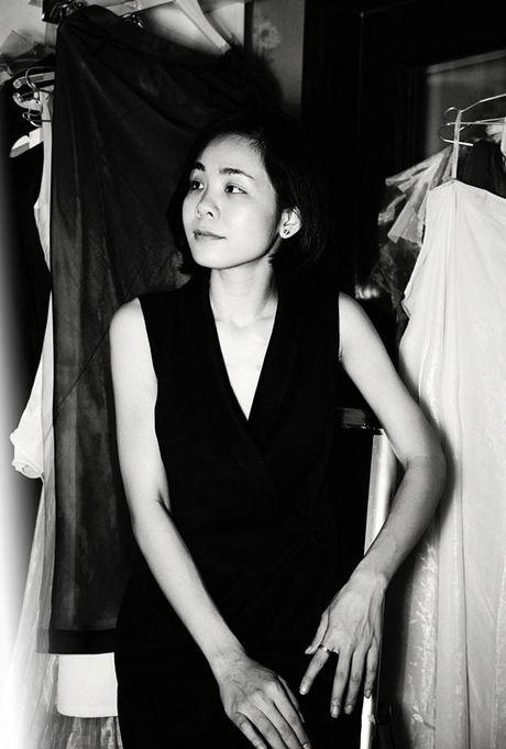 Giai ma nhung 'an so' dep, tai nang cua Vietnam International Fashion Week F/W 2016 - Anh 4