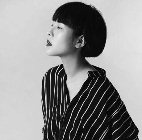 Giai ma nhung 'an so' dep, tai nang cua Vietnam International Fashion Week F/W 2016 - Anh 5