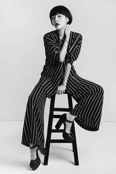 Giai ma nhung 'an so' dep, tai nang cua Vietnam International Fashion Week F/W 2016 - Anh 6