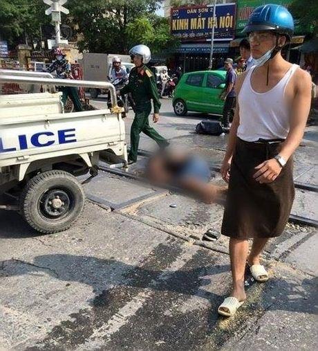 Thuong Tin (Ha Noi): 5 ngay xay ra 3 vu TNGT lam 8 nguoi chet - Anh 2