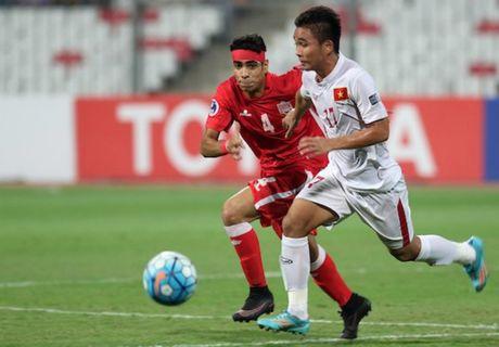 Viet Nam lam nen dia chan - tien thang vao U20 World Cup 2017 - Anh 2