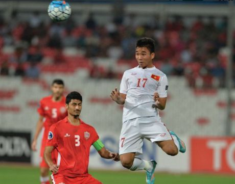 'Chung toi biet khi nao tan cong de ha U19 Bahrain' - Anh 1