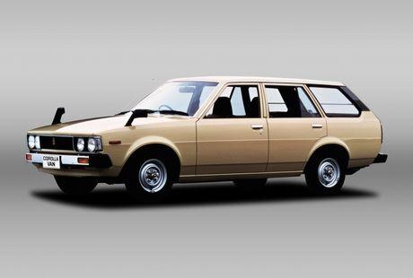 Nhin ngam Toyota Corolla truong thanh qua 11 the he - Anh 11