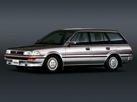 Nhin ngam Toyota Corolla truong thanh qua 11 the he - Anh 16