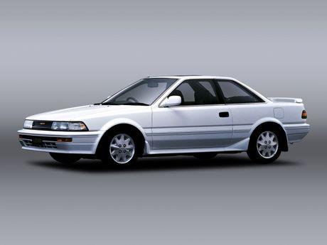 Nhin ngam Toyota Corolla truong thanh qua 11 the he - Anh 17