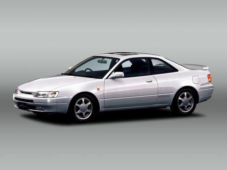 Nhin ngam Toyota Corolla truong thanh qua 11 the he - Anh 20