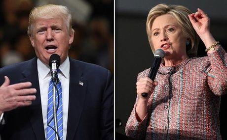 Dieu gi xay ra neu ca ba Clinton va ong Trump khong chien thang sau cuoc bau cu? - Anh 1