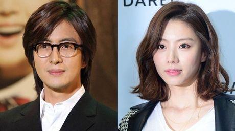 Vo tai tu Bae Yong Joon da ha sinh con trai dau long! - Anh 1