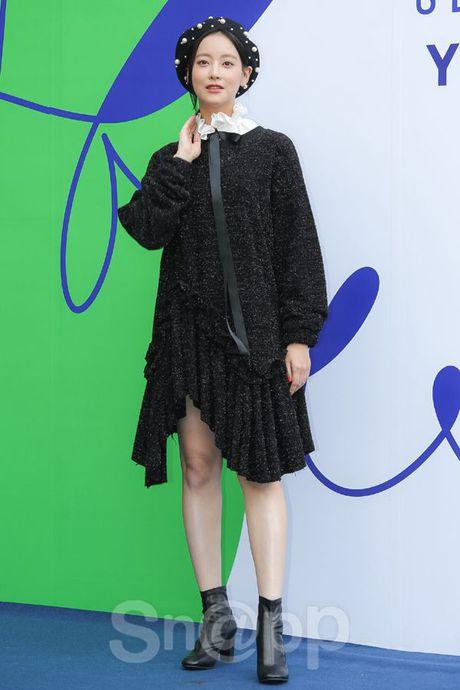 Chang can 'dap' hang hieu tram trieu, cac oppa Han van cuc chat tai Seoul Fashion Week - Anh 16