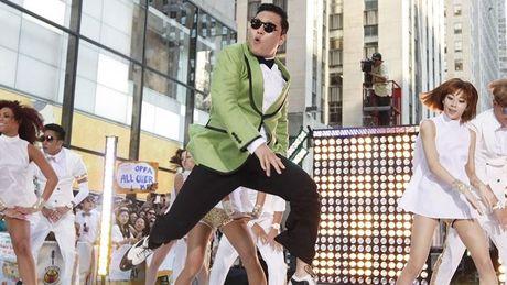 PSY tro lai: Lieu co tiep tuc di khap the gioi nhu 'Gangnam Style'? - Anh 2