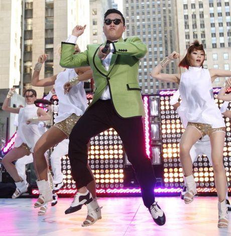 PSY tro lai: Lieu co tiep tuc di khap the gioi nhu 'Gangnam Style'? - Anh 3