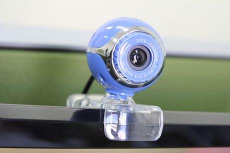 Webcam, may quay ky thuat so tro thanh vu khi tan cong DDoS - Anh 1