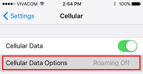 Cach phat Wi-Fi tu iPhone chay iOS 10 - Anh 3