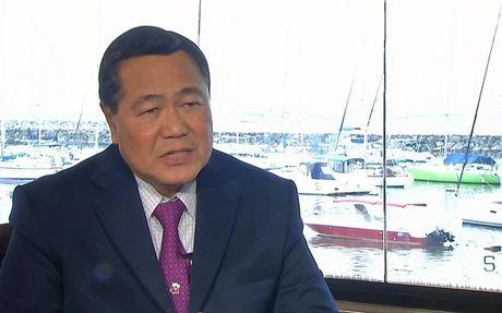 Ong Duterte noi sai tram trong tai Trung Quoc - Anh 2
